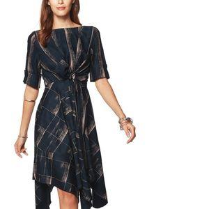 "Eva Franco ""Ezra"" dress"